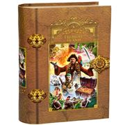 MasterPieces - Jigsaw Book Treasure Island