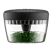 Bodum - Bistro Black Herb Chopper
