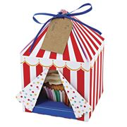 Meri-Meri - Toot Sweet Cupcake Box Small