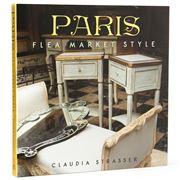 Book - Paris Flea Market Style