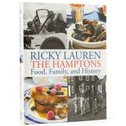 Book - The Hamptons
