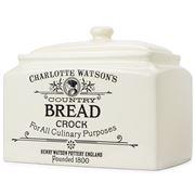 Charlotte Watson - Bread Crock Large