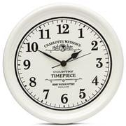 Charlotte Watson - Country Clock