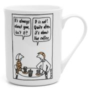 Alperstein - Judy Horacek It's All About The Coffee Mug
