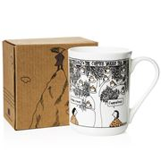 Alperstein - Judy Horacek Tea vs. Coffee Mug