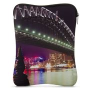 Alperstein - Sydney Harbour iPad Sleeve