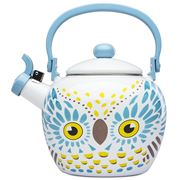 Animal Kettle - Owl Kettle