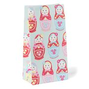 Robert Gordon - Russian Doll Treat Bag Set 12pce