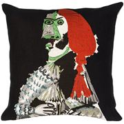 Jules Pansu - Matador Cushion