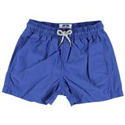 Love Brand - Boys' Royal Blue Swimming Shorts 1-3 Years