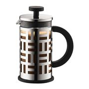 Bodum - Eileen French Press Coffee Maker Chrome 350ml