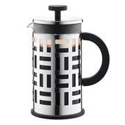 Bodum - Eileen French Press Coffee Maker Chrome 1L
