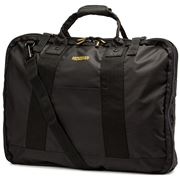 American Tourister - Smart Black & Yellow Garment Bag