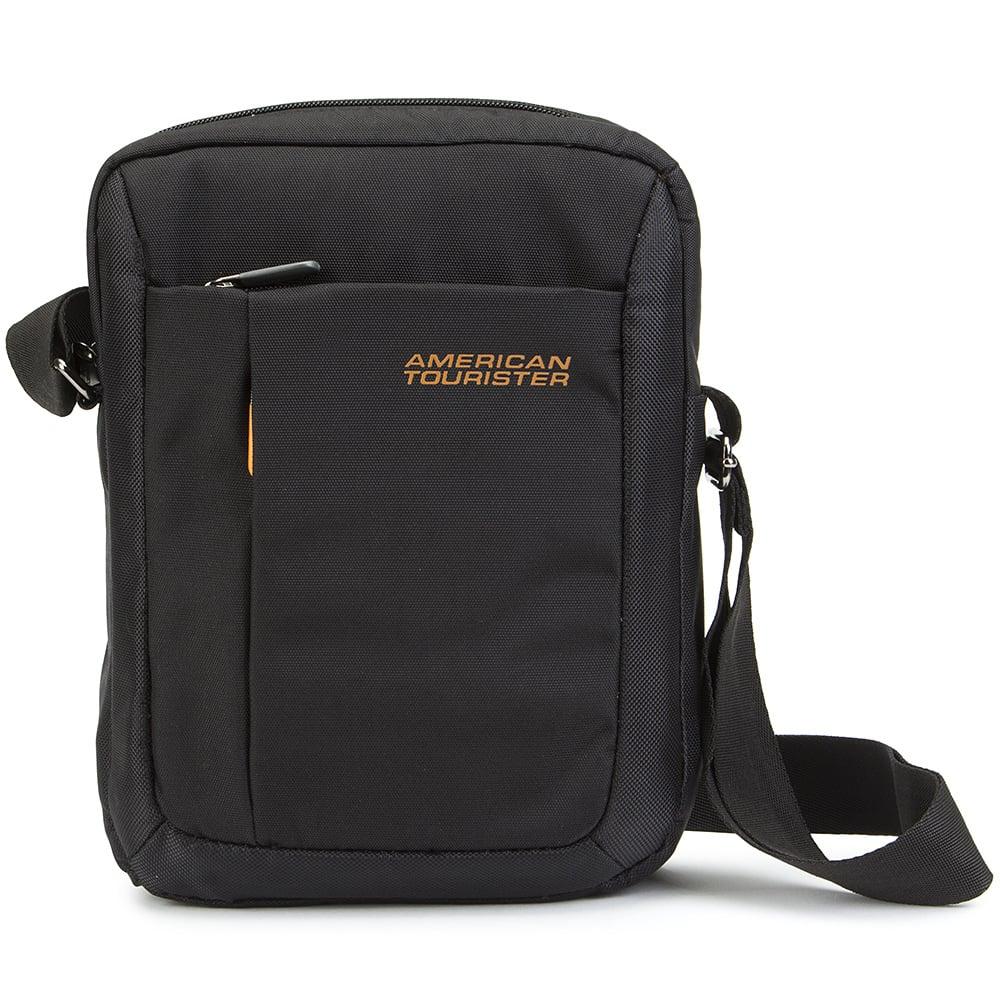 american tourister shoulder bag