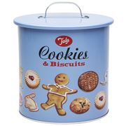 Tala - Cookies & Biscuits Tin