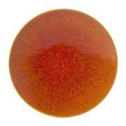 Jars - Tourron Orange Dessert Plate