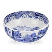 Spode - Blue Italian Round Bowl