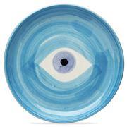 Meze - Lucky Eye Turquoise Plate