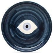 Meze - Lucky Eye Cobalt Plate