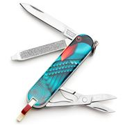 Victorinox - Classic Limited Ed Wings Swiss Army Knife