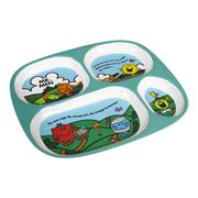 Roger Hargreaves - Mr Men Divider Plate