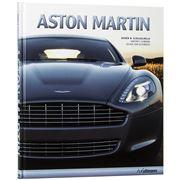Book - Aston Martin