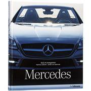 Book - Mercedes