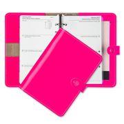 Filofax - Original Personal Fluoro Pink Organiser