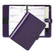 Filofax - Original Personal Patent Purple Organiser