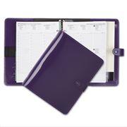 Filofax - Original A5 Organiser Patent Purple