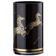 Lenox - Scalamandre Zebras Short Vase