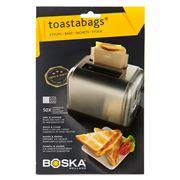 Boska - Taste Toastabags Set 3pce