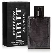 Burberry - Brit Rhythm Eau de Toilette 50ml