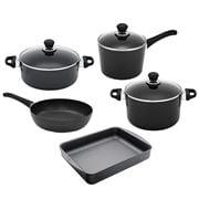 Scanpan - Classic Cookware Set B 5pce
