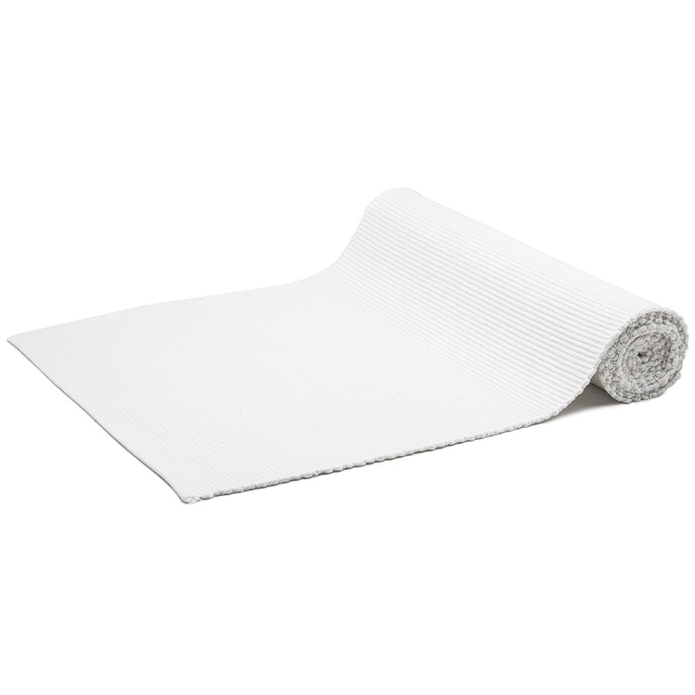 Rans - Lollipop Table Runner White