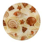 Andreas - Ocean Shells Silicone Trivet