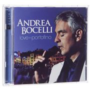 Universal - DVD & CD Love In Portofino Andrea Bocelli