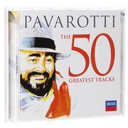 Universal - CD Pavarotti: The 50 Greatest Tracks