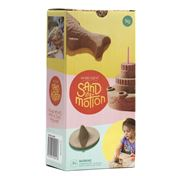 Sand In Motion - Kinetic Sand Box 1kg