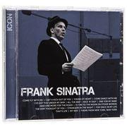 Universal - CD Icon: Frank Sinatra