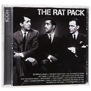 Universal - CD Icon: The Rat Pack