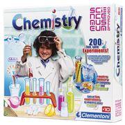 Clementoni - Chemistry Kit