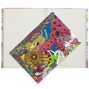 Christian Lacroix - Layflat Mumbai Notebook