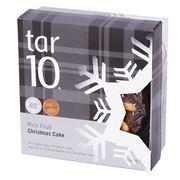 Tar 10 - Rich Fruit Christmas Cake 1kg