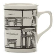 Fishs Eddy - Floor Plan Mug