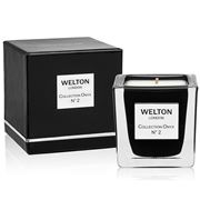 Welton - Onyx Collection No. 2 Candle