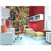1Wall - Marvel Giant Deco Wallpaper