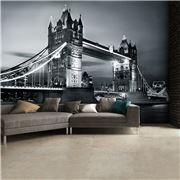 1Wall - London Tower Bridge Giant Wallpaper Mural