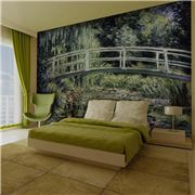 1Wall - Monet Giant Wallpaper Mural
