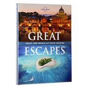 Lonely Planet - Great Escapes